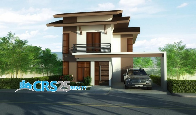 1st picture of Single Detached House Serenis in Consolacion Cebu For Sale in Cebu, Philippines