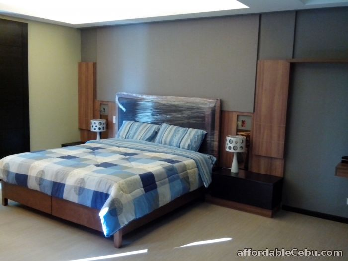 3rd picture of FOR SALE: 5 bedroom Townhouse near Wilson, San Juan For Sale in Cebu, Philippines