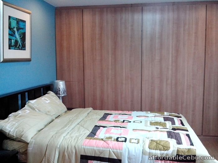 2nd picture of FOR SALE Fully-furnished 2 Bedroom Unit Condominium in Phoenix For Sale in Cebu, Philippines
