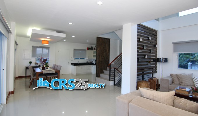 1st picture of Overlooking House and Lot The Heights Talisay Cebu For Sale in Cebu, Philippines