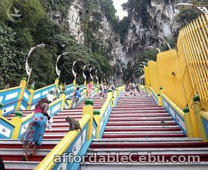 1st picture of Malaysia's capital, Kuala Lumpur tour package Offer in Cebu, Philippines