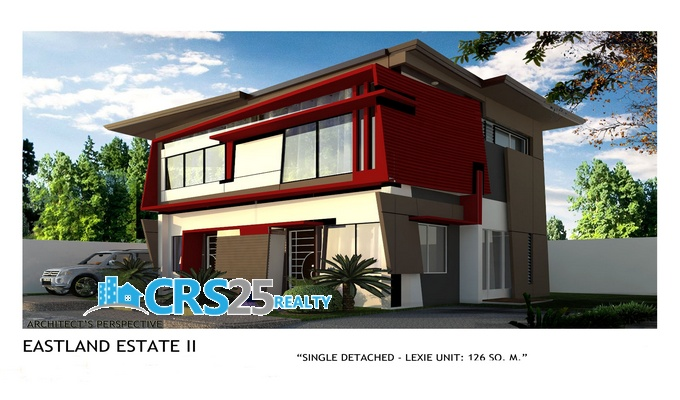 1st picture of Fully Fitted House and Lot For Sale Eastland Estate 2 Subdivision Liloan Cebu For Sale in Cebu, Philippines
