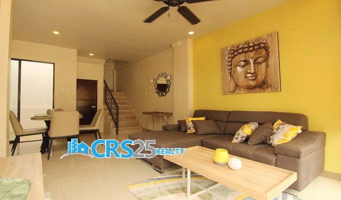 2nd picture of Townhouse with 4 Bedrooms Casili Residences Consolacion Cebu For Sale in Cebu, Philippines