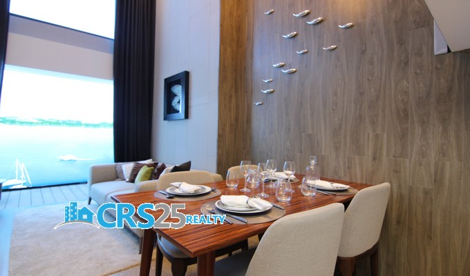 5th picture of 1 BEDROOM UNIT (Tower 2) Mandani Bay Condo in Mandaue City Cebu For Sale in Cebu, Philippines