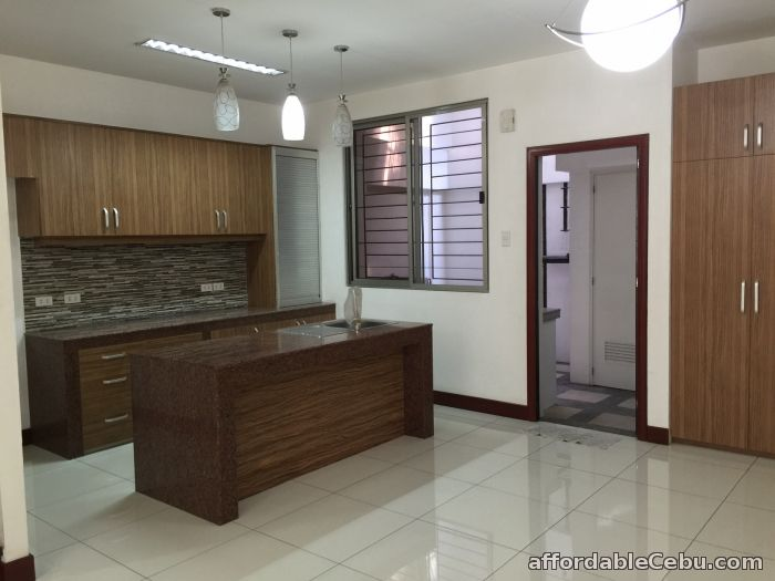 2nd picture of FOR SALE Brand New Townhouse in Scout Area For Sale in Cebu, Philippines