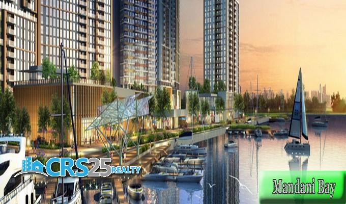 4th picture of Overlooking View Mandani Bay Condominium in Mandaue For Sale in Cebu, Philippines