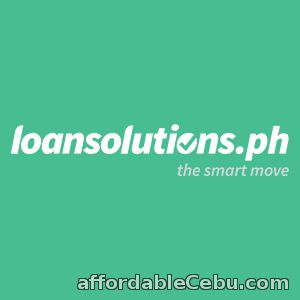 1st picture of Loan Solutions Ph Offer in Cebu, Philippines