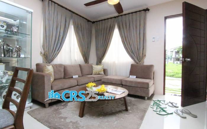 2nd picture of Fully Fitted Single Attached House Eastland Estate 2 Cebu For Sale in Cebu, Philippines