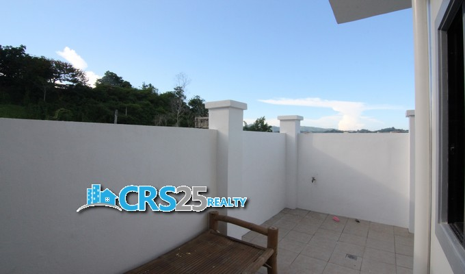 5th picture of 2 Storey House and Lot Talamban Near Cebu International School For Sale in Cebu, Philippines