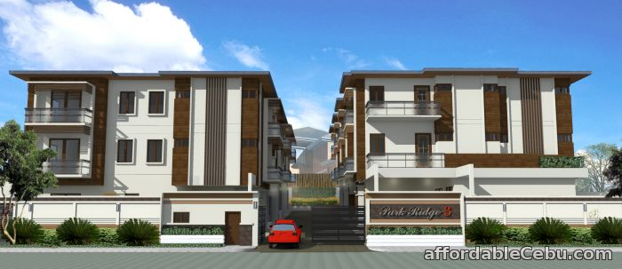 1st picture of For Sale Park Ridge Residences For Sale in Cebu, Philippines