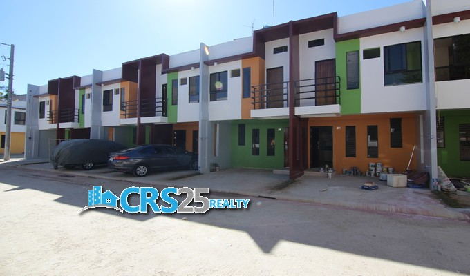 5th picture of 2BR Townhouse– Inner Units Sweet Homes Talamban For Sale in Cebu, Philippines