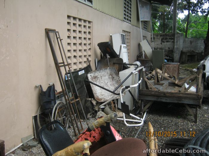 1st picture of Cebu Scrap Buyer / Buy & Sell / Various Offer in Cebu, Philippines