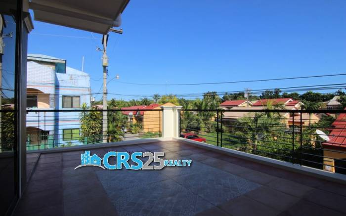 4th picture of 2-Storey Single Detached House Eastland Estate Subdivision Cebu For Sale in Cebu, Philippines
