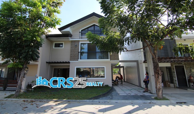 1st picture of Pre Selling House with 4 Bedroom Talamban Near Ateneo de Cebu For Sale in Cebu, Philippines