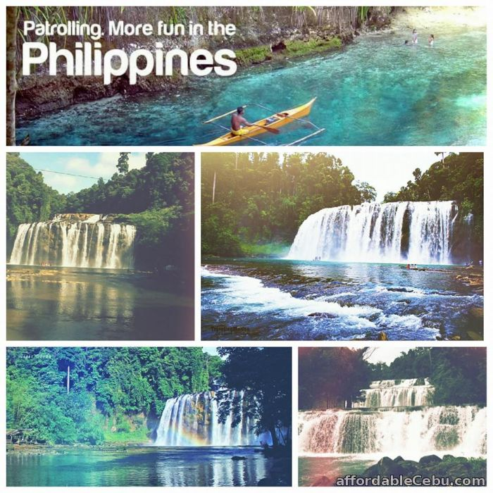 2nd picture of 2 days 1 night Surigao del Sur tour packages Offer in Cebu, Philippines