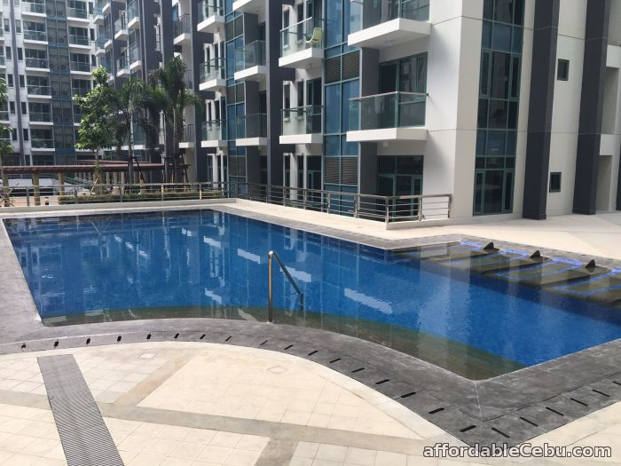 1st picture of Newport City Palm 2 Residences For Lease or For Sale For Sale in Cebu, Philippines