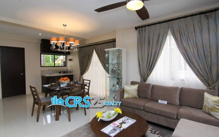 1st picture of Fully Fitted Single Attached House Eastland Estate 2 Cebu For Sale in Cebu, Philippines