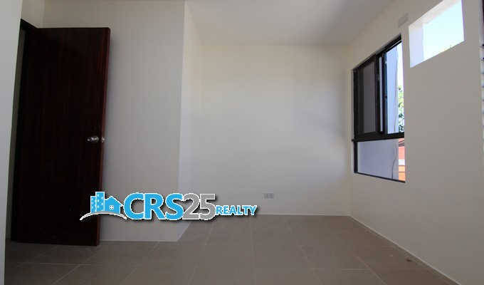 4th picture of 2BR Townhouse– Inner Units Sweet Homes Talamban For Sale in Cebu, Philippines