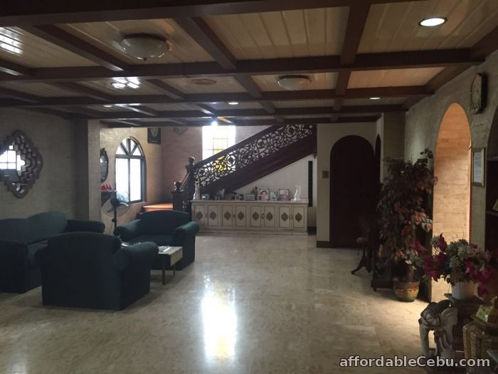 3rd picture of House and Lot in Corinthian Gardens For Sale For Sale in Cebu, Philippines