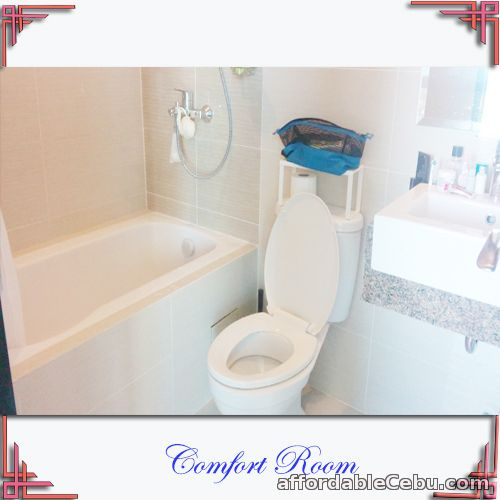 3rd picture of New Town - Condo For Rent For Rent in Cebu, Philippines
