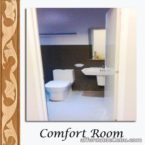 4th picture of Kyo Residence - for Rent Condominium For Rent in Cebu, Philippines