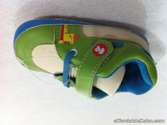 1st picture of green Baby shoes For Sale in Cebu, Philippines