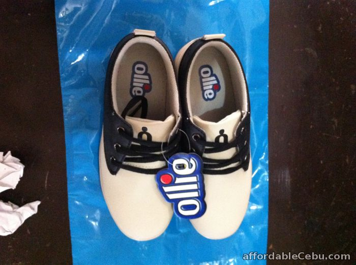 2nd picture of Ollie gray shoes For Sale in Cebu, Philippines
