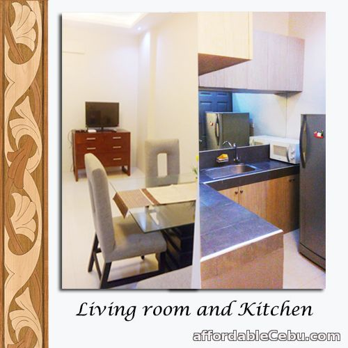 3rd picture of Kyo Residence - for Rent Condominium For Rent in Cebu, Philippines