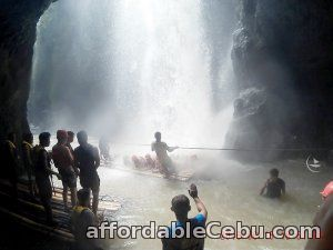 1st picture of Pagsanjan falls tour, a thrill worth spending Offer in Cebu, Philippines