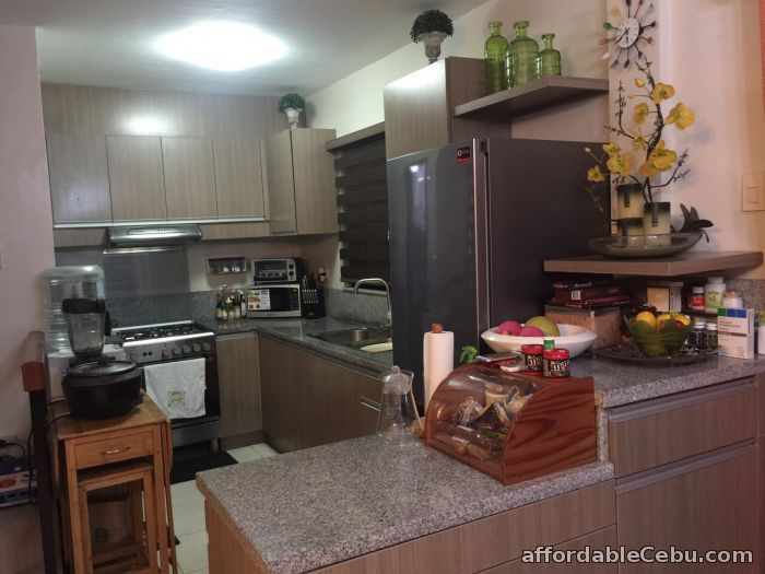 2nd picture of House & Lot for Sale - Fully Furnished For Sale in Cebu, Philippines