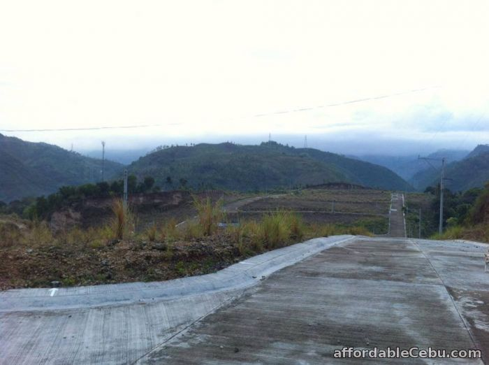 4th picture of Rush Lot for sale at Club 30 Heights Minglanilla Cebu For Sale in Cebu, Philippines