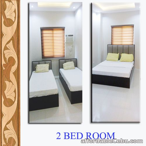 2nd picture of Kyo Residence - for Rent Condominium For Rent in Cebu, Philippines