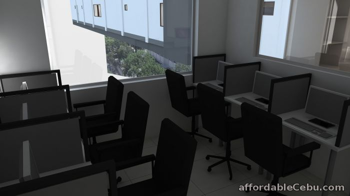 3rd picture of Seat Lease Available! Ready for Occupancy Office Space for Lease! For Rent in Cebu, Philippines