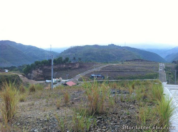 3rd picture of Rush Lot for sale at Club 30 Heights Minglanilla Cebu For Sale in Cebu, Philippines
