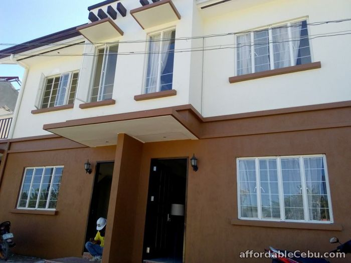 1st picture of Bayswater Pooc Talisay City Cebu Magnolia Regular Model For Sale in Cebu, Philippines