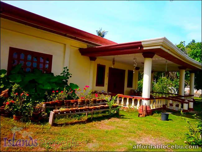 2nd picture of Waterfront Property with modern 3 bdr House Baliangao For Sale in Cebu, Philippines