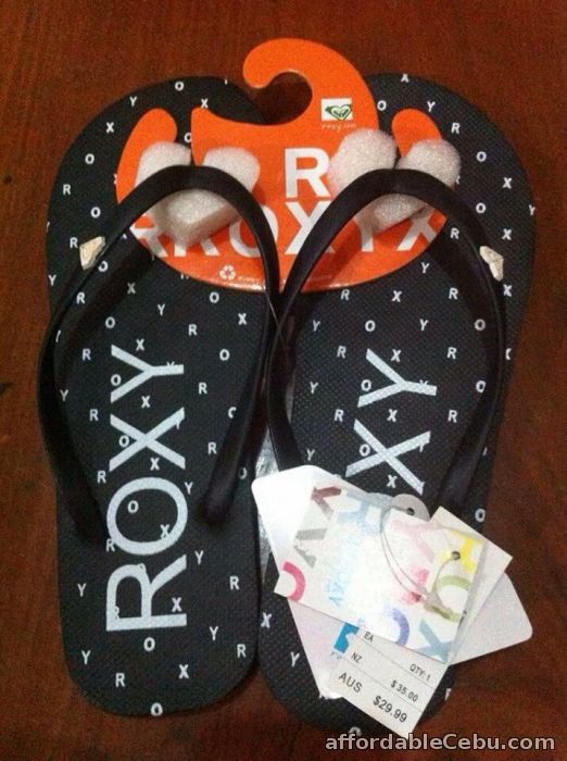 2nd picture of roxy slippers For Sale in Cebu, Philippines