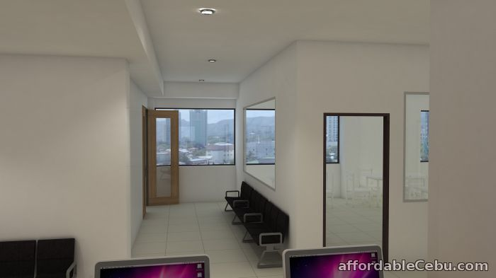 5th picture of Seat Lease Available! Ready for Occupancy Office Space for Lease! For Rent in Cebu, Philippines
