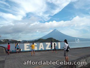 1st picture of Truly beautiful, Mayon Volcano tour Offer in Cebu, Philippines