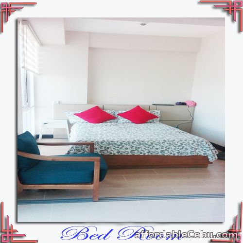 2nd picture of New Town - Condo For Rent For Rent in Cebu, Philippines