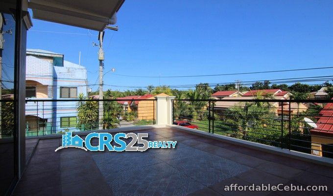 4th picture of House and lot in liloan cebu for sale with swimming pool For Sale in Cebu, Philippines