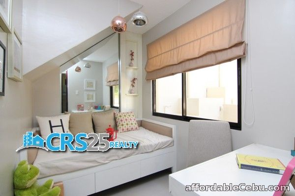 4th picture of Almiya House and Lot for Sale near Sacred heart School For Sale in Cebu, Philippines