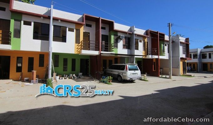 1st picture of Affordable house for sale 3 bedrooms in Talamban cebu city For Sale in Cebu, Philippines
