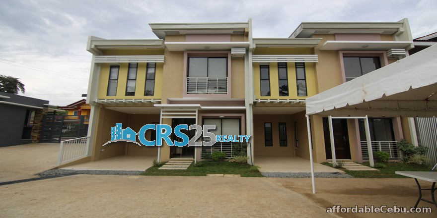 1st picture of House and lot in Consolacion 4 bedrooms for sale For Sale in Cebu, Philippines