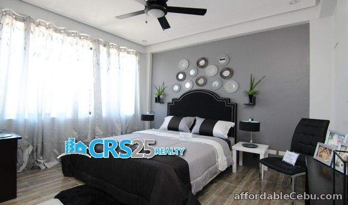 2nd picture of Brandnew and furnished house for sale Pristine Grove Cebu For Sale in Cebu, Philippines