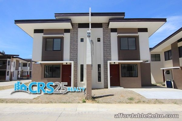 1st picture of Almiya House and Lot for Sale near Sacred heart School For Sale in Cebu, Philippines