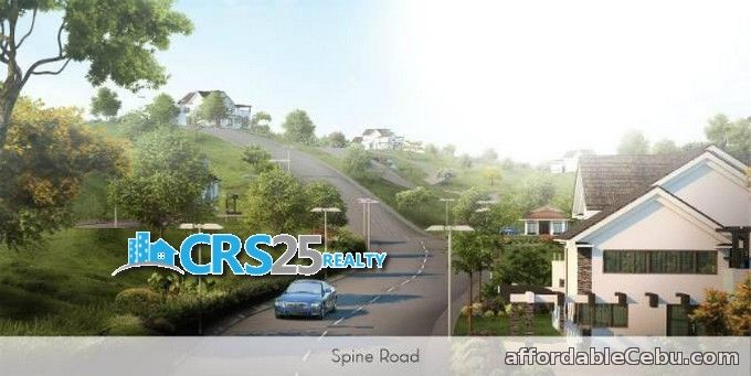 1st picture of For sale lot near Hospital and Ateneo de Cebu For Sale in Cebu, Philippines