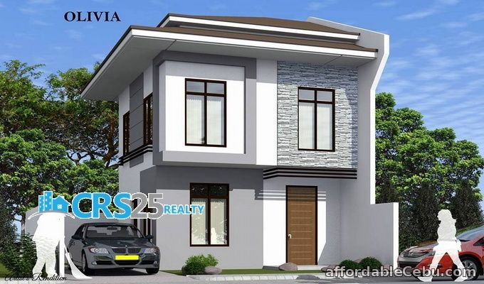 2nd picture of 4 bedrooms house for sale in Mandaue verdana Subdivision For Sale in Cebu, Philippines