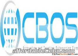 1st picture of Business Support offered by CBOS! Offer in Cebu, Philippines