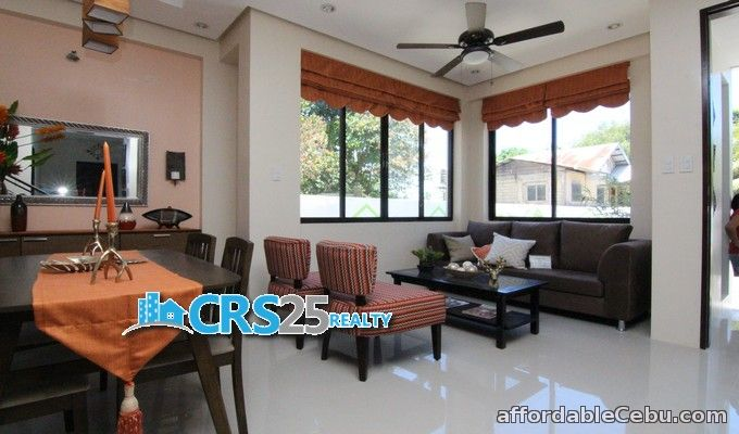 4th picture of Brandnew and furnished house for sale Pristine Grove Cebu For Sale in Cebu, Philippines